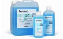Vloeistoffen, Waslotion, Descosoft, Dr.Schumacher, pH neutraal, frisse geur,