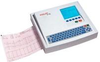 Apparatuur, ECG, Toestel, Schiller, Cardiovit AT 102 Plus, inclusief Stofkap