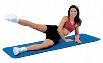 Fysio, Materialen, Gymnastiekmatje, Bremshey