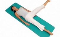 Fysio, Materialen, Gymnastiekmatje, Airex Fitline