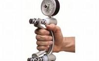Handddynamometer Jamar, Hydraulic
