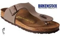 Schoenen, Birkenstock model Ramses, kleur: Stone, normaal voetbed