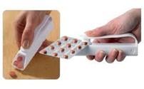 Medicatie, Tabletten Puncher