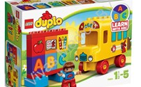 Lego Duplo, Mijn eerste bus