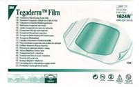 Pleisters, Fixatie, Tegaderm Film, 3M
