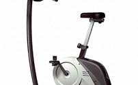 Fysio, Toestellen, Ergometer, Ergofit Cycle 400, Lage instap, Maximaal gebruikersgewicht: 180 kg