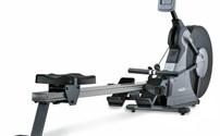 Fysio, Toestellen, Vision Fitness, Roeiapparaat model AR 700, met trainingscomputer