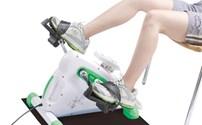 Fysio, Fitnesstoestellen, Fietstrainer, Oxy Cycle, Met motor ondersteuning