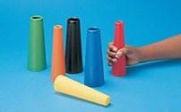 Plastic Kegels met Antislip,