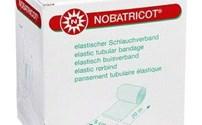 Buisverband, Nobatricot, Hand-Arm-Voet, diameter: 6 cm