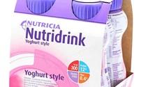 Drinkvoeding, Nutricia, Nutridrink, Yoghurt style, Framboos