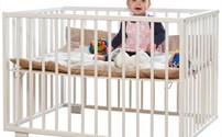 Baby, Meubilair, Schardt, Babybox Uno, verstelbare bodem, zonder lade