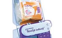 Voedingspomp, Flocare Infinity, Go Frame, Nutricia