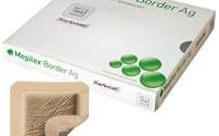 Schuimverband, Mepilex, Border AG, Safetac, Silicoenen, Adhesive, Molnycke, Steriel