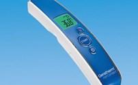 Thermometer, Geratherm Infrarood Non contact, Meetbereik 0-100 Graden