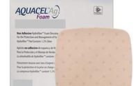 Schuimverband, Aquacel AG Foam, Non Adhesive, Hydrofiber, Convatec, Steriel