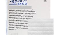 Wondverband, Aquacel Extra, Hydrofiber, Convatec, Steriel