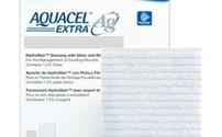 Zilverhoudendverband, Aquacel, AG Extra, Hydrofiber, Convatec, Steriel