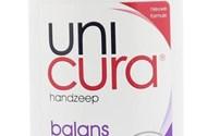 Handzeep, UniCura, Balans, Anti-bacterieel, Handpomp