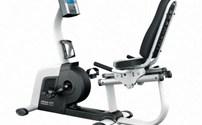 Fysio, Toestellen, Ergometer, ErgoFit, Cycle type 4000 Med Recumbent
