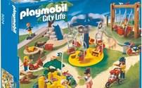Playmobil, Grote speeltuin, 5024