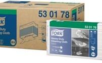 Facilitair, Schoonmaakdoekjes, Tork Heavy - Duty Cloth