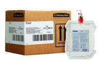 Luchtverfrisser, Fresh Refill Aircare, Navulverpakking, Kimberly Clark