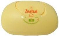 Billendoekjes Lotion Zwitsal  Box/72