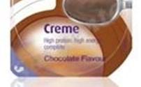 Dieetvoeding, Nutricia, Nutridrink, Creme,  Chocolade