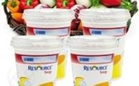 Voeding, Nestle, Bijvoeding, Resource Soep, Zomergroente