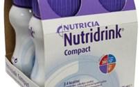 Drinkvoeding, Nutridrink Compact Neutraal, Nutricia
