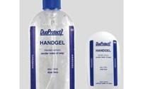 Zeep, Antibacterieel, Handgel Duoprotect, met Aloe Vera