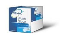 Disposables Droog Washandje, Tena Wash Gloves,Tena