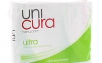 Handzeep, UniCura, Ultra, Anti-bacterieel, Duopack