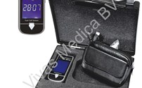 Alcoholtester, Blaastest, Alco Connect, CA 8010