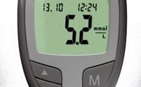 Diabetes, glucosemeter, startset, Contour XT, Bayer, mmol/liter