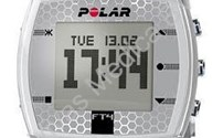 Horloges, Polar FT4 met hartslagmeting, calorieverbruik, inclusief borstband