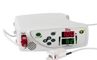 Saturatiemeter, Bewakingsmonitor, Masimo, RAD 8 met Alarmfunctie