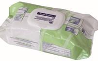Desinfectie wipes, Bacillol 30, te gebruiken als reiniging en desinfectie doekje.