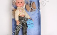 Speelgoed, Wiechen popje Paola Reina (voorheen Jono)