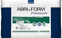 Incontinentie, Abri-Form Premium, L4, 9 Druppels, Abena