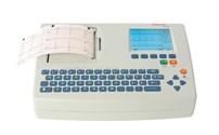 Apparatuur, ECG, Toestel, Schiller, Cardiovit AT-101, 3 Kanaals, 12 Afleidingen