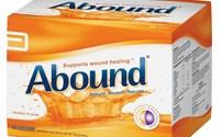 Voeding, Drinkvoeding, Abbott, Abound, Sinasappel, Ds 30 sachets