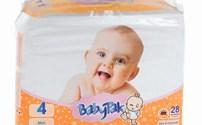 Baby Luier, Premium kwaliteit, Huismerk