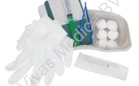 Catheter Inbrengset, Basis, Huismerk