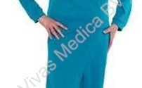 Patientenoveral, Lange pijp en lange mouw, Unisex, Suprima