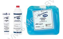 Apparatuur, ECG Contactgel, Aquasonic Clear, Parker, Steriel, Pads