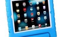 iPad, iPad hoes, Schokbestendig, Apple iPAD2, 3 en 4
