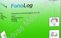 Logopedie, Fonolog 1
