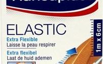 Pleisters op Rol, Hansaplast Elastic, Hansaplast